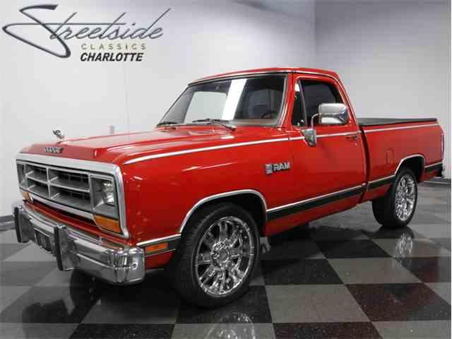 1988 Dodge Ram | 987315