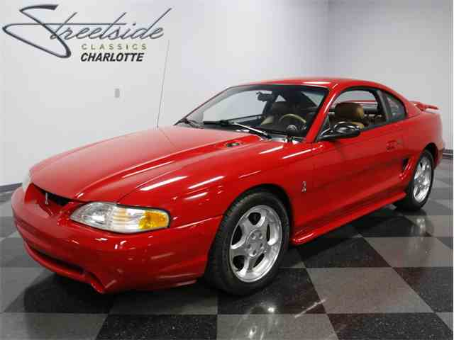 1994 Ford Mustang Cobra | 987318