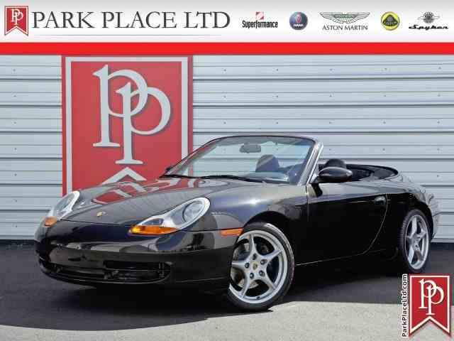 1999 Porsche 911 | 987325