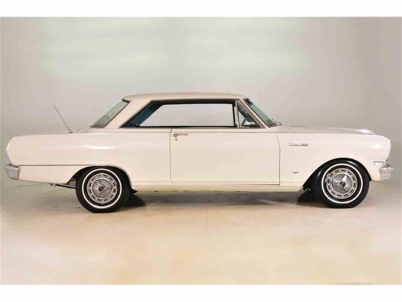 Chevrolet Dealers Oklahomapostcard Images Of Camden Car 1964 Dodge Police Nova Ss For Sale Classiccars Com Cc 987329