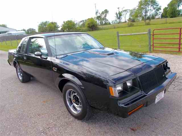 1987 Buick Regal | 987337