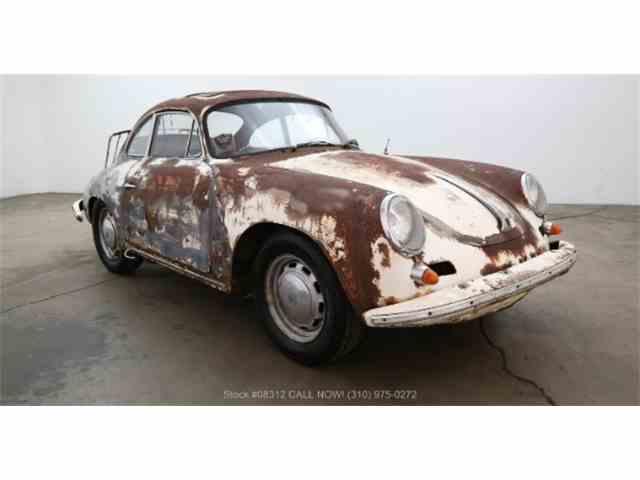 1965 Porsche 356C | 987338
