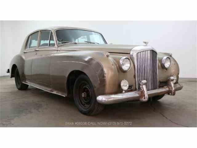 1962 Bentley S2 | 987341