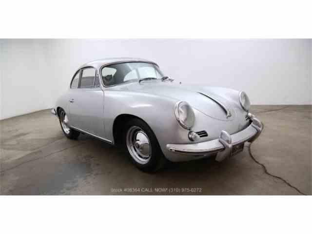 1961 Porsche 356B | 987343