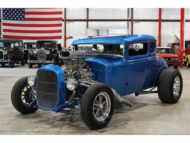 1930 Ford Model A | 987351