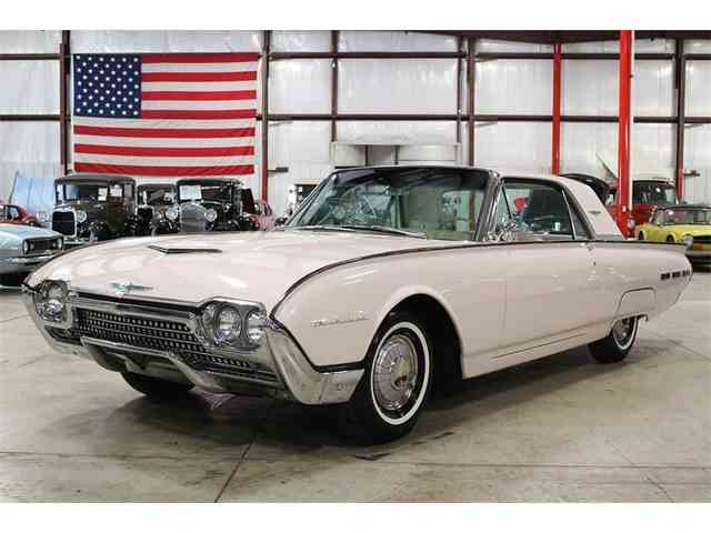 1962 Ford Thunderbird | 987352