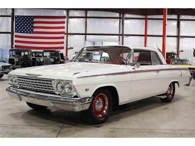 1962 Chevrolet Impala | 987353