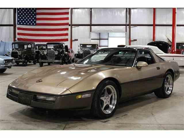 1985 Chevrolet Corvette | 987354