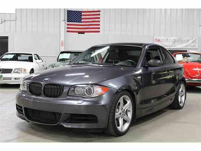 2008 BMW 1 Series | 987355