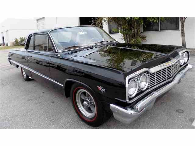1964 Chevrolet Biscayne | 987356