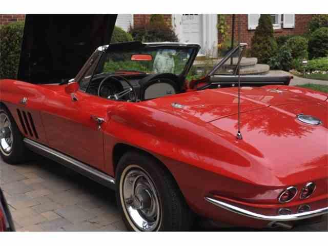 1966 Chevrolet Corvette | 987358