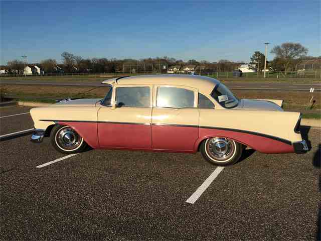 1956 Chevrolet 210 | 987359