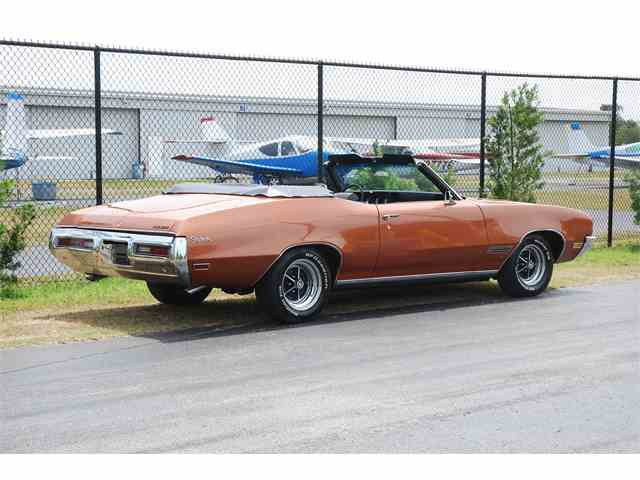 1971 Buick Skylark | 980736
