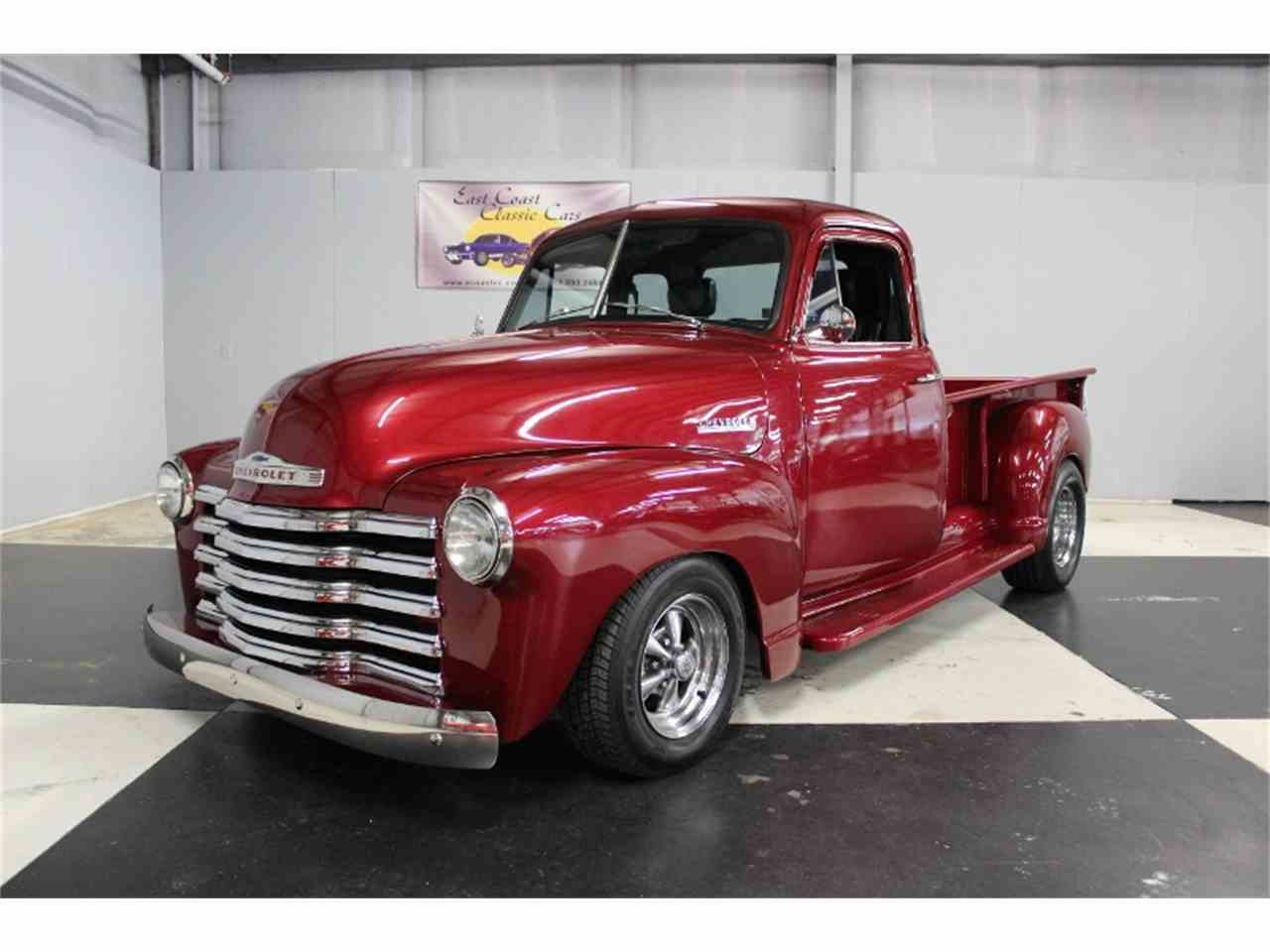 1951 Chevrolet C/K 10 for Sale | ClassicCars.com | CC-987374