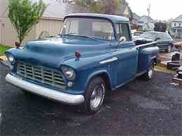 Picture of '55 Pickup - L5V5