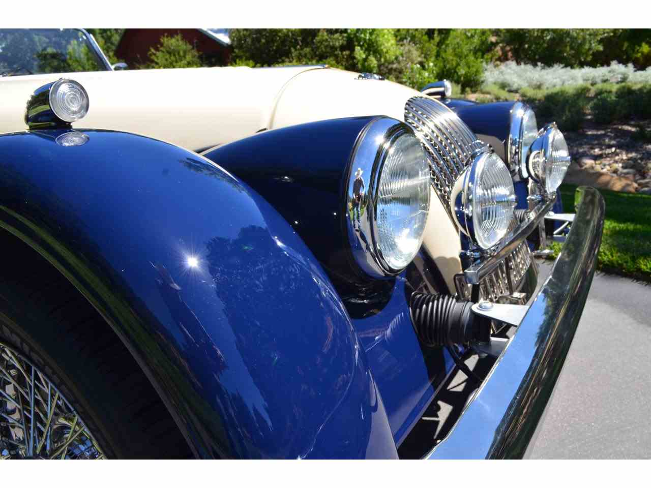 2003 Morgan Plus 8 for Sale  ClassicCarscom  CC987379