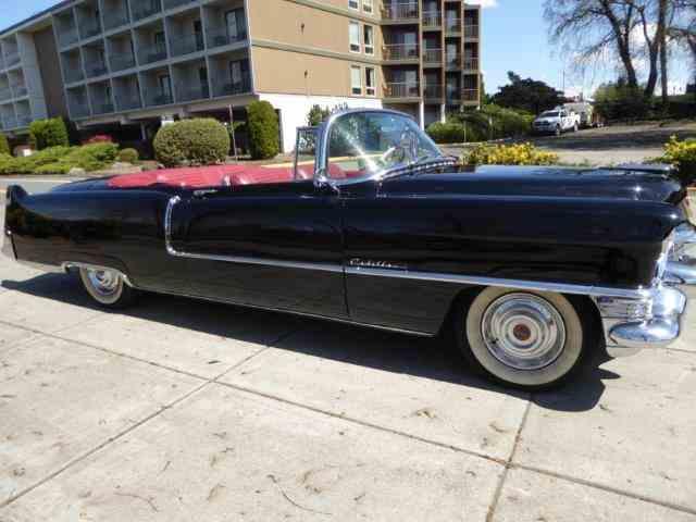 1955 Cadillac Series 62 | 980738