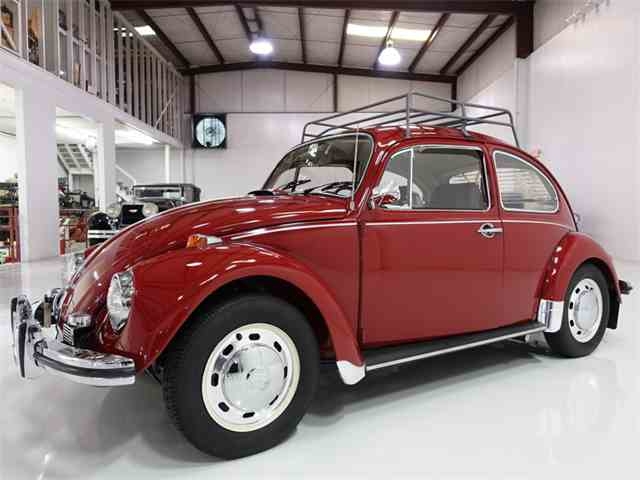 1968 Volkswagen Beetle | 987381