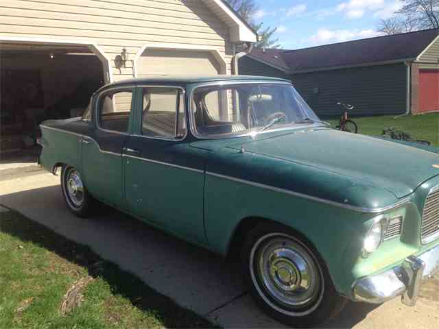 1960 Studebaker Lark Regal | 987384