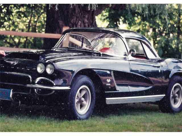 1962 Chevrolet Corvette | 987393