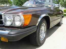 1980 Mercedes-Benz 450SL for Sale - CC-987395