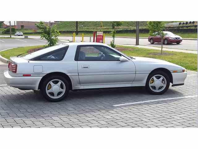1991 Toyota Supra | 980740