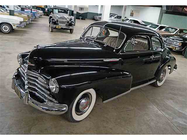 1947 Chevrolet Fleetmaster | 987405
