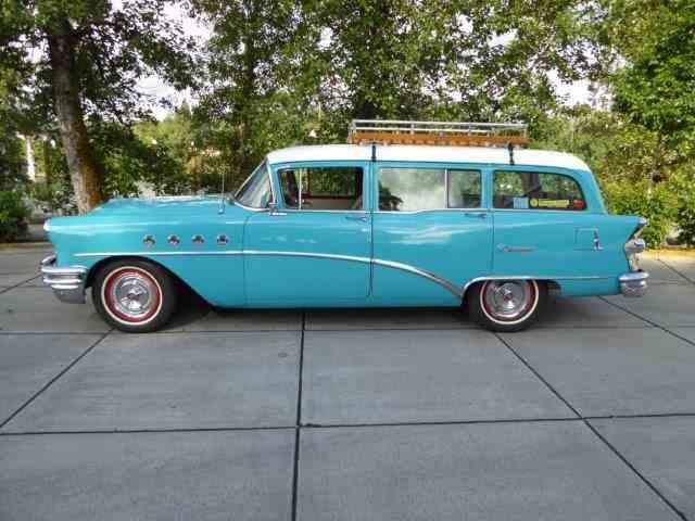 1955 Buick Century | 987414