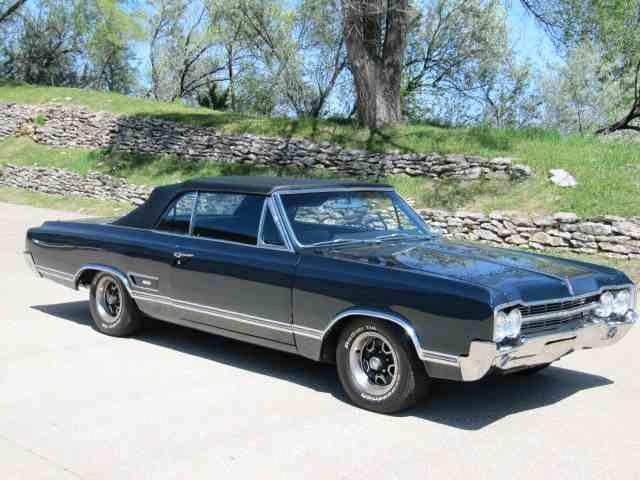 1965 Oldsmobile 442 | 980743