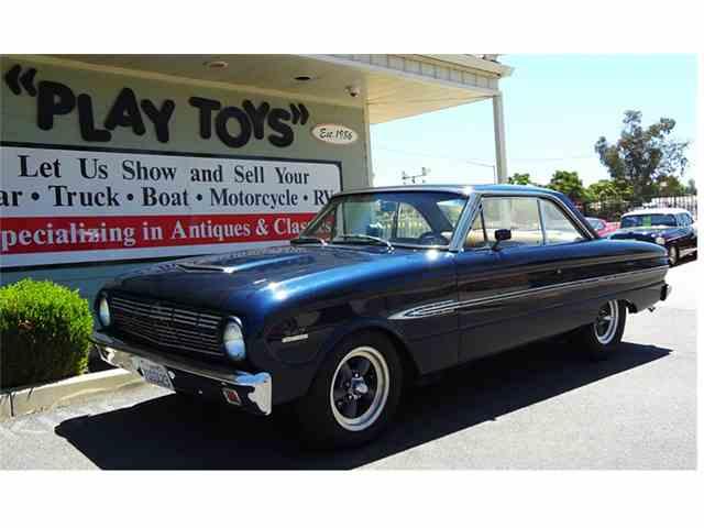 1963 Ford Falcon Futura | 987434