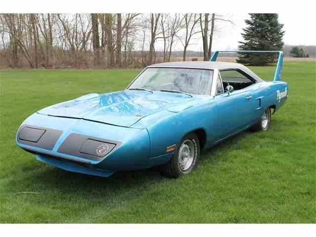 1970 Plymouth Superbird   987435