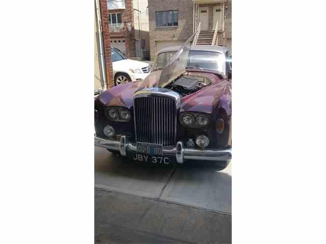 1965 Bentley S3 | 987436