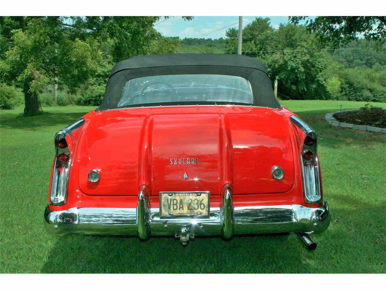 1954 Buick Skylark For Sale Classiccars Com Cc 987439
