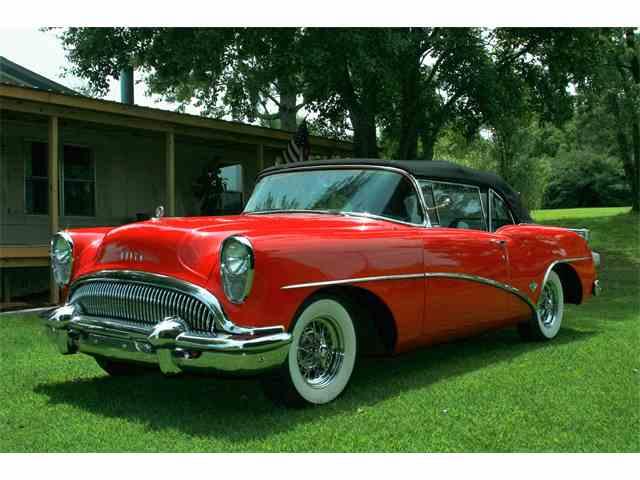 1954 Buick Skylark | 987439