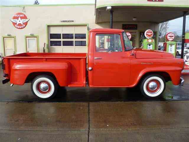 1957 International Pickup | 987444