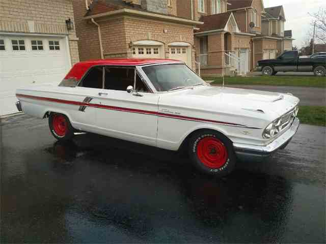 Picture of '64 Fairlane 500 - L5X1