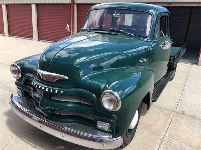 1954 Chevrolet Pickup | 987463