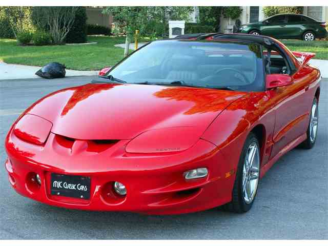 1999 Pontiac Firebird Trans Am | 987467