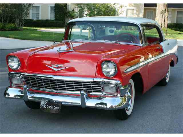 1956 Chevrolet Bel Air | 987469