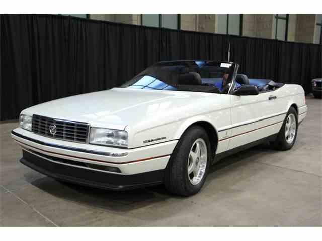 1993 Cadillac Allante | 987477