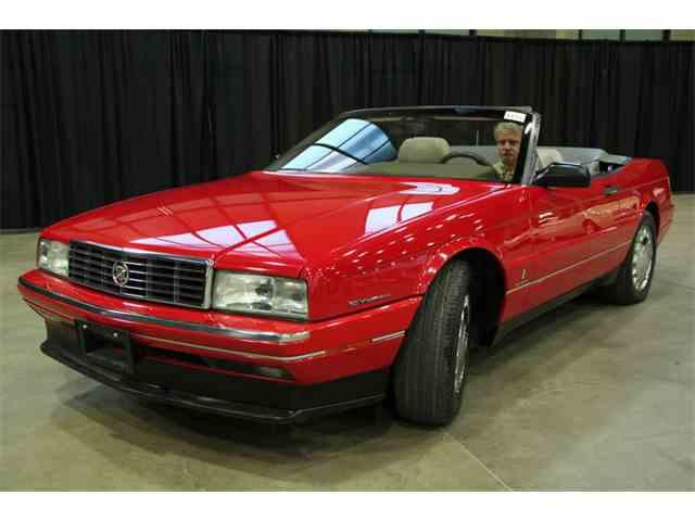 1993 Cadillac Allante | 987478
