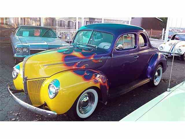 1940 Ford Custom | 987480