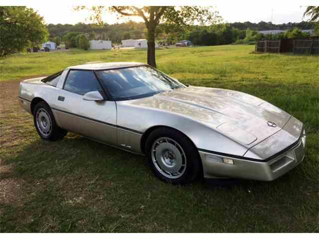1987 Chevrolet Corvette | 980075