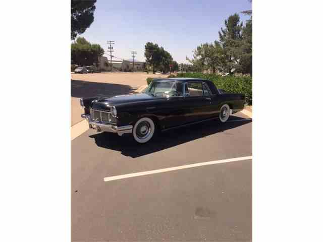 1956 Lincoln Continental Mark II | 987501