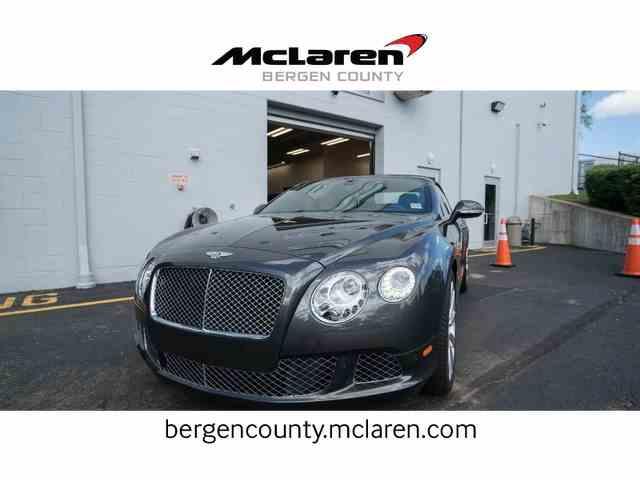 2013 Bentley Continental | 987503