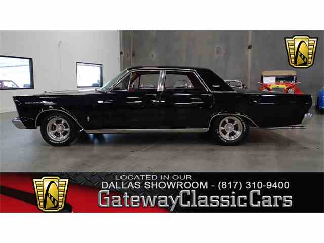 1965 Ford Galaxie | 987516