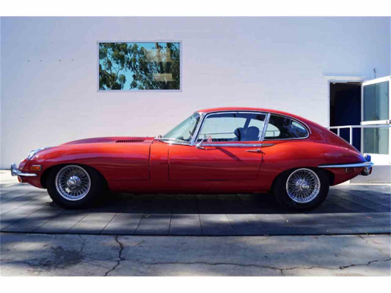 1969 Jaguar XKE EType Series II for Sale  ClassicCarscom  CC