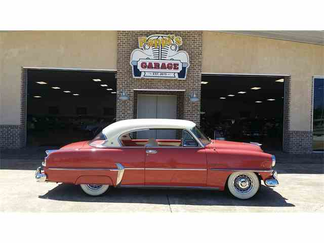 1954 Plymouth Belvedere | 980752