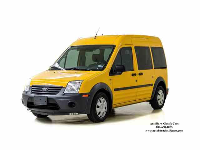 2011 Ford Van | 987520