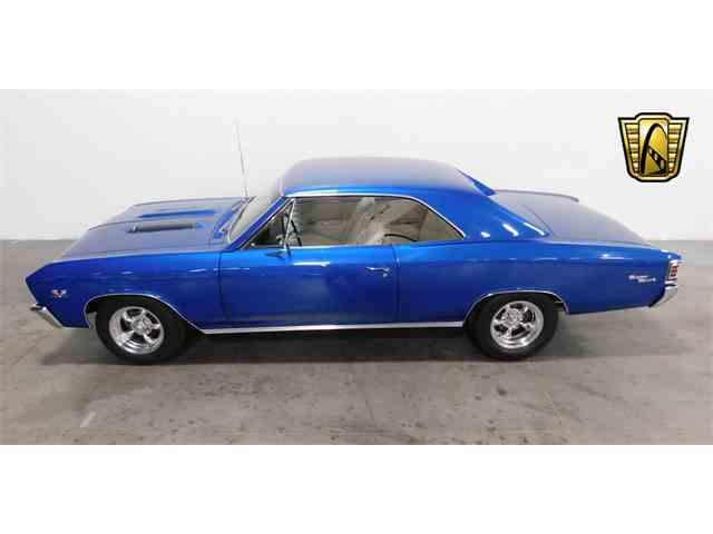 1967 Chevrolet Chevelle | 987521
